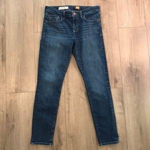 Pilcro and The Letterpress Denim Jeans Size 28